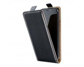 Husa Flexy Magnet Lux Upzz Samsung Galaxy A11 ,Negru