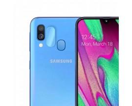 Folie Pentru Camera Nano Upzz Flexible Samsung Galaxy A51, Transparenta