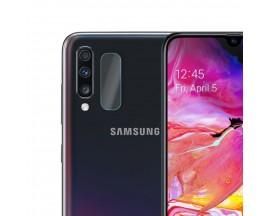 Folie Pentru Camera Nano Upzz Flexible Samsung Galaxy A70, Transparenta