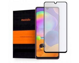 Folie Sticla Securizata Mocolo Samsung Galaxy A31 , Full Cover