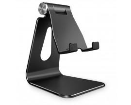 Suport Universal Premium Upzz Tech Protect Z4a Pentru Telefon ,aluminiu ,negru