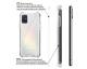 Husa Premium Spate Goospery Armor Crystal Samsung Galaxy A41 ,transparenta Cu Colturi Intarite