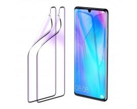 Folie Premium Baseus Flexible Nano Pentru Samsung Galaxy S20 Ultra,2 Buc In Pachet ,transparenta