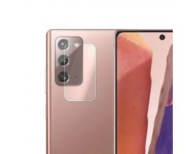Folie Sticla Nano Glass Pentru Camera Wozinsky Samsung Galaxy Note 20 Transparenta