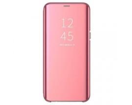 Husa Flip Cover Upzz Mirror Huawei Y5P,Roz