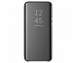 Husa Flip Cover Upzz Mirror Huawei Y5P ,negru