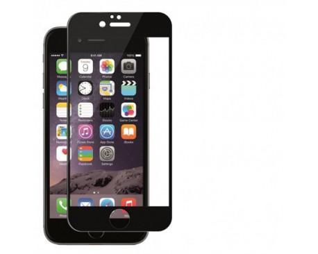 Folie Sticla 3D 0.3mm Full Cover iPhone 7 negru