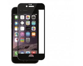 Folie Sticla 3d 0.3mm Full Cover iPhone 7 Plus Negru
