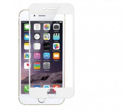 Folie Sticla 3D 0.3mm Full Cover iPhone 7alba