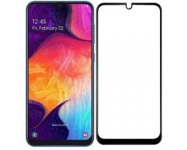 Folie Sticla 9h Full Cover Full Glue Upzz Samsung Galaxy M31 Cu Adeziv Pe Toata Suprafata Foliei Neagra