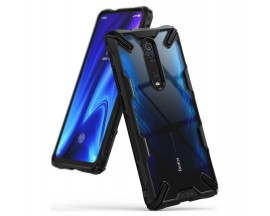 Husa Premium Ringke Fushion X Xiaomi Mi 9T Pro / Mi 9T black