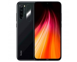 Folie Sticla Nano Glass Pentru Camera Wozinsky Xiaomi Redmi Note 8T / Redmi Note 8 Transparenta