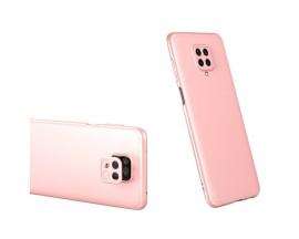 Husa Upzz Protection Xiaomi Redmi Note 9 Pro, Roz