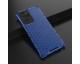 Husa Uppz Honeycomb Samsung Galaxy Note 20 ,Albastru