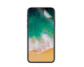 Folie Silicon Upzz Silicon Protection iPhone XS Max Case Friendly