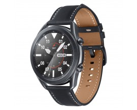 Folie Protectie Ecran Spigen Proflex Ez Fit Compatibil Cu Samsung Galaxy Watch 3 45mm 2 Bucati In Pachet Agl01843