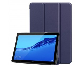 Husa tableta Upzz Protect Smartcase Huawei Mediapad T5 10.1 Navy