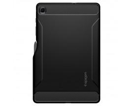Husa Tableta Spigen Rugged Armor Galaxy Tab S6 Lite 10.4 P610/p615 Matte Black