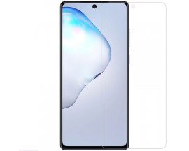 Folie Protectie 3Mk Arc Regenerabila Compatibila Cu Samsung Galaxy Note 20 ,Transparenta