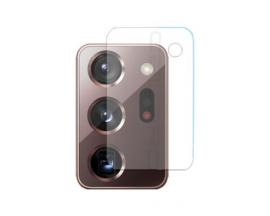Folie Sticla Nano Glass 3mk Pentru Camera Pentru Samsung Galaxy Note 20 Transparenta, 4 Buc In Pachet