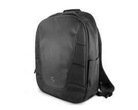 "Rucsac Laptop Original Mercedes-benz Collection, 15"", Negru - Mebp15clsbk"