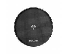 Incarcator Wireless Dudao Stylish Ultra Slim 10w Negru -a10b