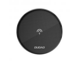 Incarcator Wireless Dudao Stylish Ultra Slim 10w Negru -a10b