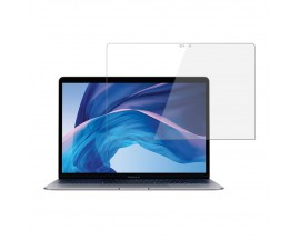 Folie Premium Nano Glass 3Mk Compatibila Cu Ecranul De La Macbook Air 13 Inch 2018 ,Transparenta