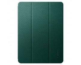 Husa Premium Originala Spigen Urban Fit Ipad 7 / 8 10.2 Inch 2019 / 2020 Verde - ACS01062