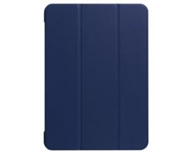 Husa Upzz Tech Smartcase Ipad 10.2 2019 Navy Blue A2197, A2200, A2198, A2199.