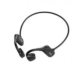 Casti Wireless Sport Usams Jc Bluetooth 5.0 Negru Bhujc01