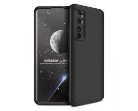 Husa 360 Grade Upzz Protection Xiaomi Mi Note 10 Lite - Negru