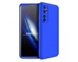 Husa 360 Grade Upzz Protection Xiaomi Mi Note 10 Lite - Albastru