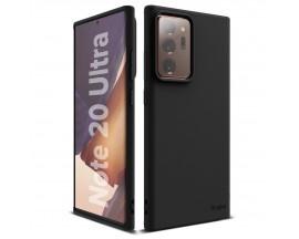 Husa Premium Ringke Air S Pentru Samsung Galaxy Note 20 Ultra ,slim ,silicon, Negru