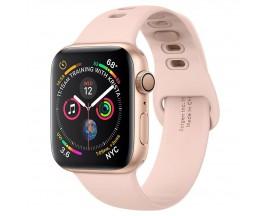 Curea Premium Spigen Air Fit Band Apple Watch 1/2/3/4/5/6/se  40/44mm Rose Gold