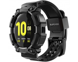 Husa Carcasa Supcase Unicorn Beetle Pro Pentru Samsung Galaxy Watch 2 ( 44mm) ,negru