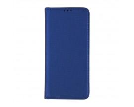 Husa Flip Cover Upzz Smart Case Pentru Samsung Galaxy A10 ,Albatru