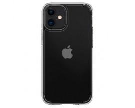 Husa Premium Spigen Ultra Hybrid iPhone 12 / iPhone 12 Pro ,Transparent - ACS01745