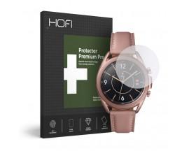 Folie Hybrida Nano Hofi Pentru Samsung Galaxy Watch 3-41mm , Transparenta