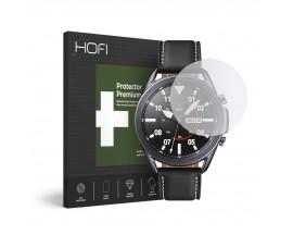 Folie Hybrida Nano Hofi Pentru Samsung Galaxy Watch 3-45mm , Transparenta