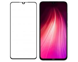 Folie Sticla Full Cover Full Glue Wozinsky Xiaomi Redmi 9C , Cu Adeziv Pe Toata Suprafata Foliei Neagra