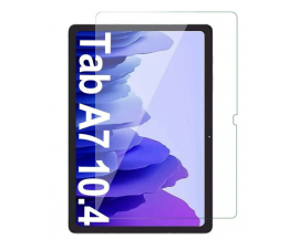 Folie Sticla Securizata Hofi Glass Pro+ Compatibila Cu Samsung Galaxy Tab A7 10.4inch ,Model T500/T505, Transparenta