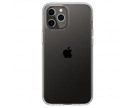 Husa Premium Spigen Liquid Crystal iPhone 12 Pro Max ,transparenta - Acs01613
