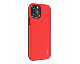 Husa Spate Roar Rico Antishock Pentru Huawei P40 Lite Rosu