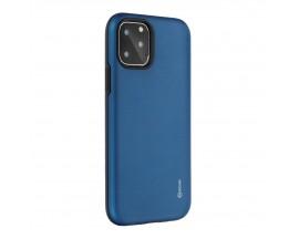 Husa Spate Roar Rico Antishock Pentru Huawei P40 Lite Albastru