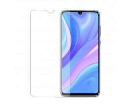 Folie Sticla Securizata 9h Upzz Glass Compatibila Cu Huawei Y8p Transparenta