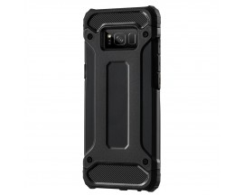 Husa Spate Armor Upzz Samsung Galaxy S8 ,Negru