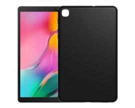 Husa Tableta Upzz Slim Silicon Galaxy Tab A 8.4inch 2020 , Slim -negru