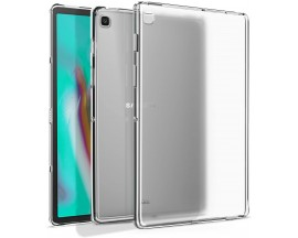 Husa Tableta Upzz Slim Silicon Galaxy Tab A 8.4inch 2020 , Slim -transparenta
