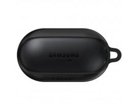 Husa Protectie Originala Spigen Liquid Air Pentru Samsung Galaxy Buds / Buds+ Plus ,Negru - ASD00260